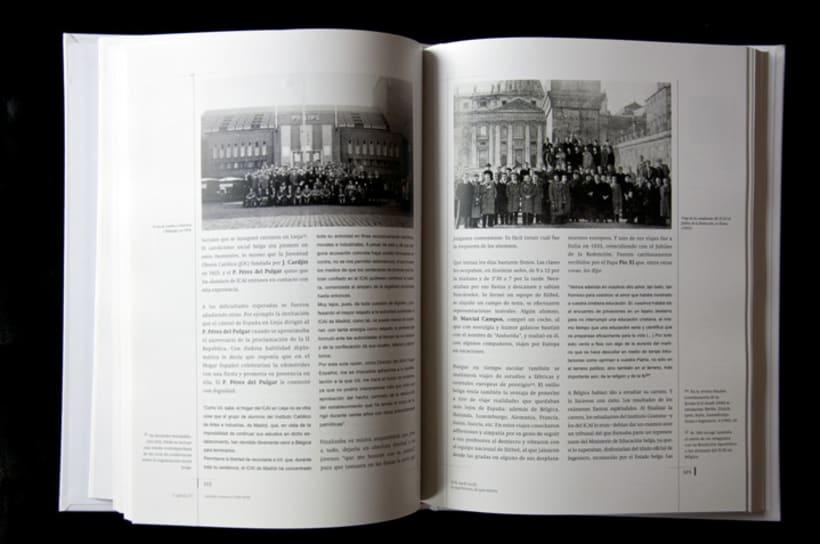 ICAI Diseño libro Centenario 3
