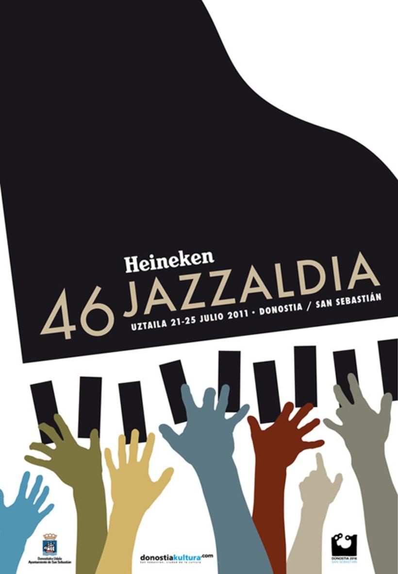 Jazzaldia 6