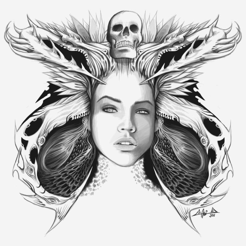 Arte&tattoos 2