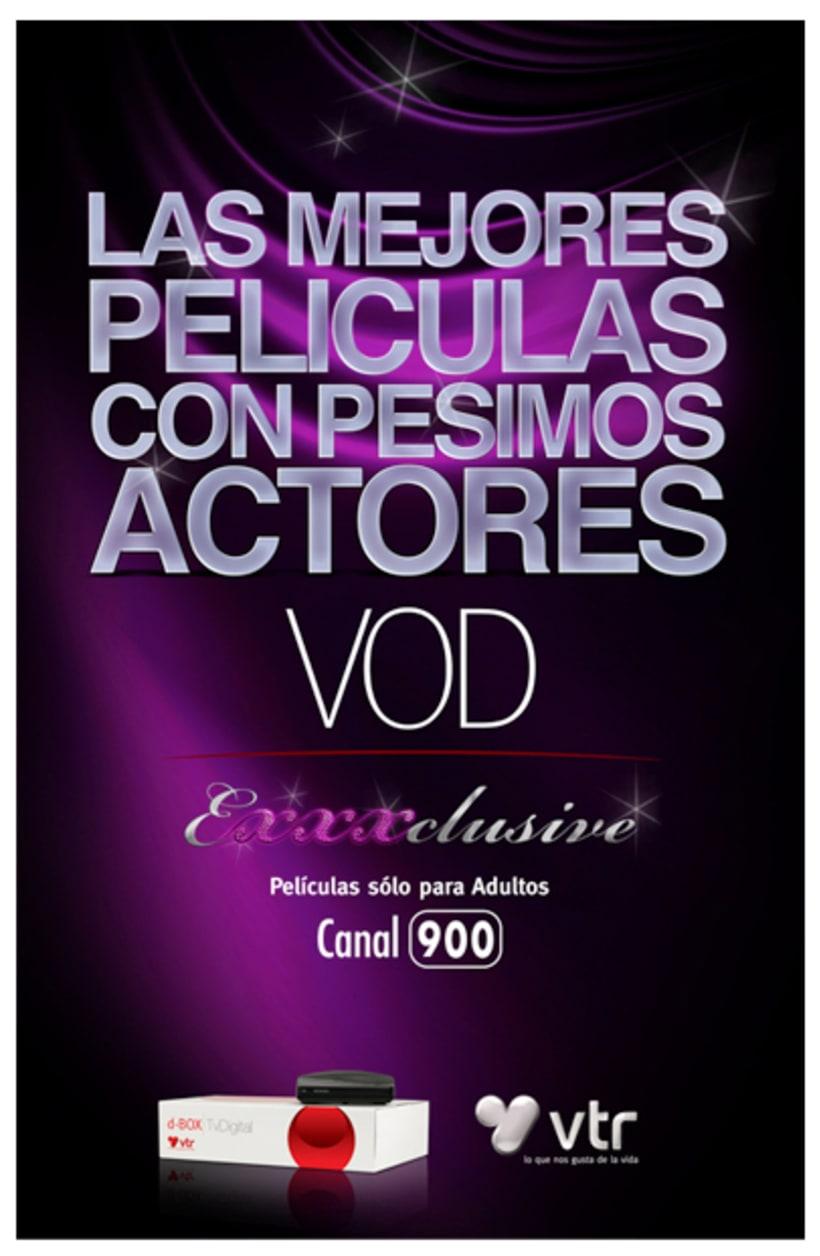 VOD EXXXclusive 2