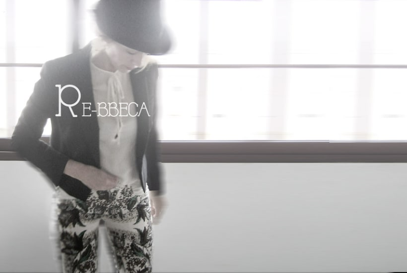 RE-BBECA Clothloving Restyling Imagen corporativa 1