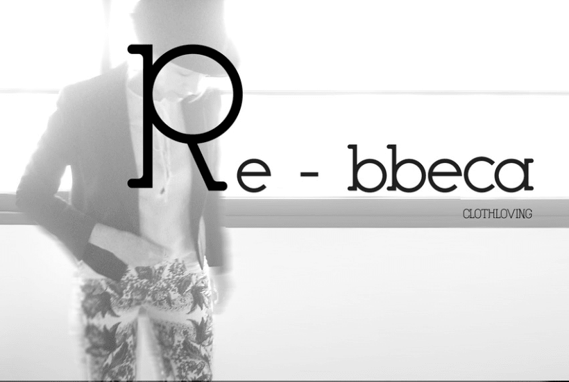 RE-BBECA Clothloving Restyling Imagen corporativa 4