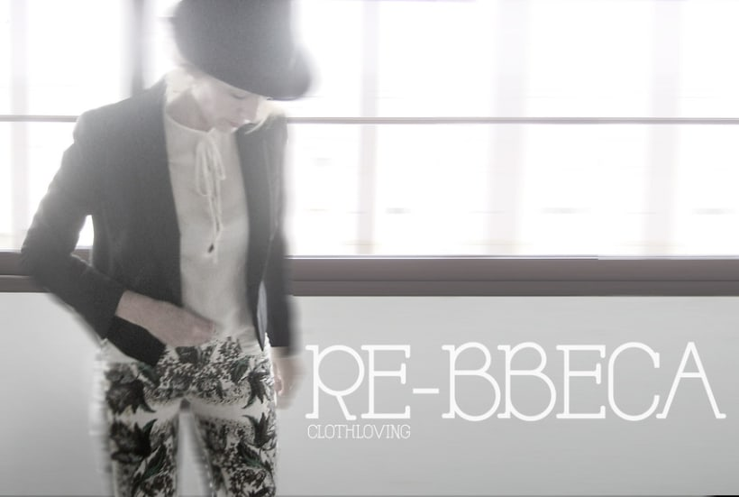RE-BBECA Clothloving Restyling Imagen corporativa 2