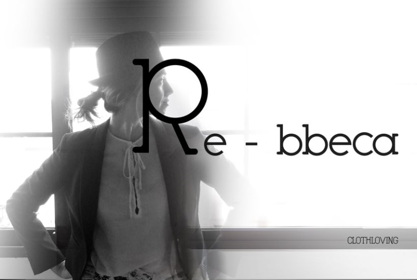 RE-BBECA Clothloving Restyling Imagen corporativa 3