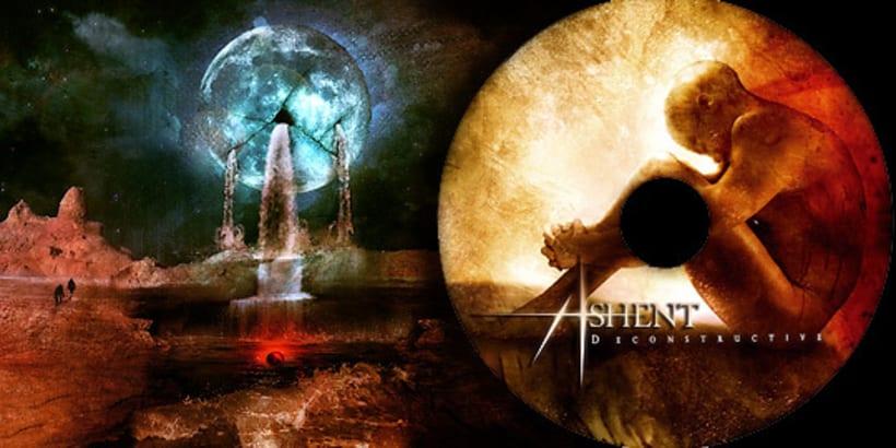 Ashent - Deconstructive 9