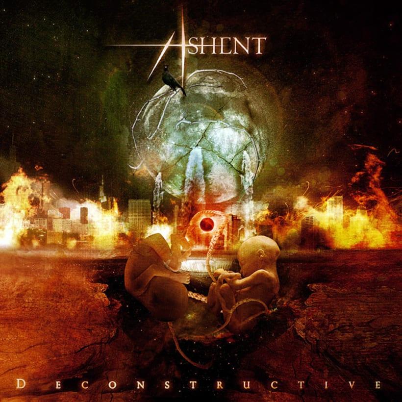 Ashent - Deconstructive 1