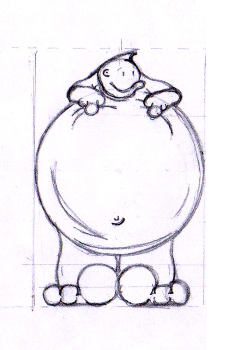 Personaje de animacion (MOO) 4