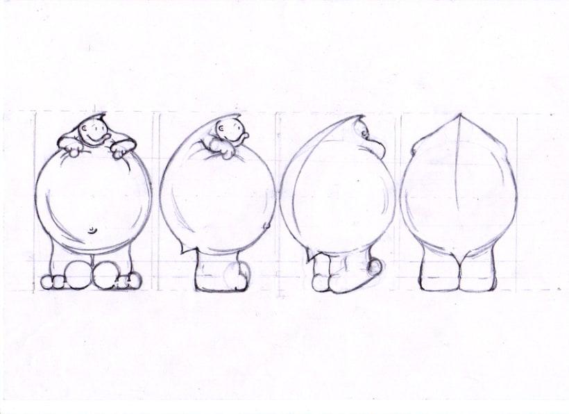 Personaje de animacion (MOO) 3