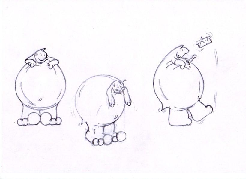Personaje de animacion (MOO) 2