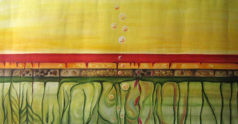 Pintado en México 7