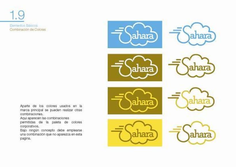 SAHARA AIRLINES 10