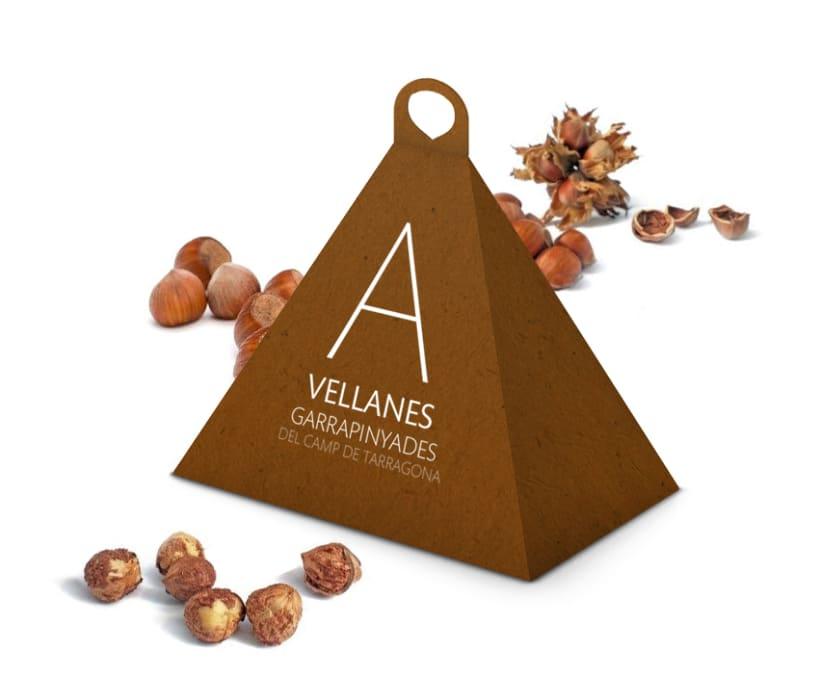 Avellanes (D.O.P. Reus) 3