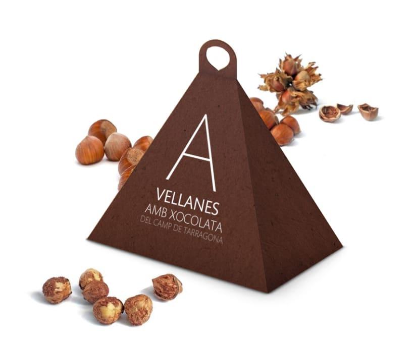 Avellanes (D.O.P. Reus) 4