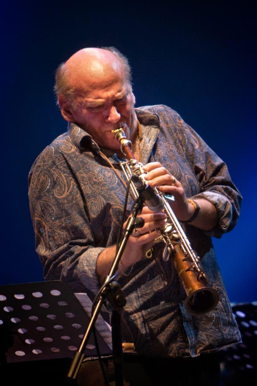 Jazz Cartagena 4