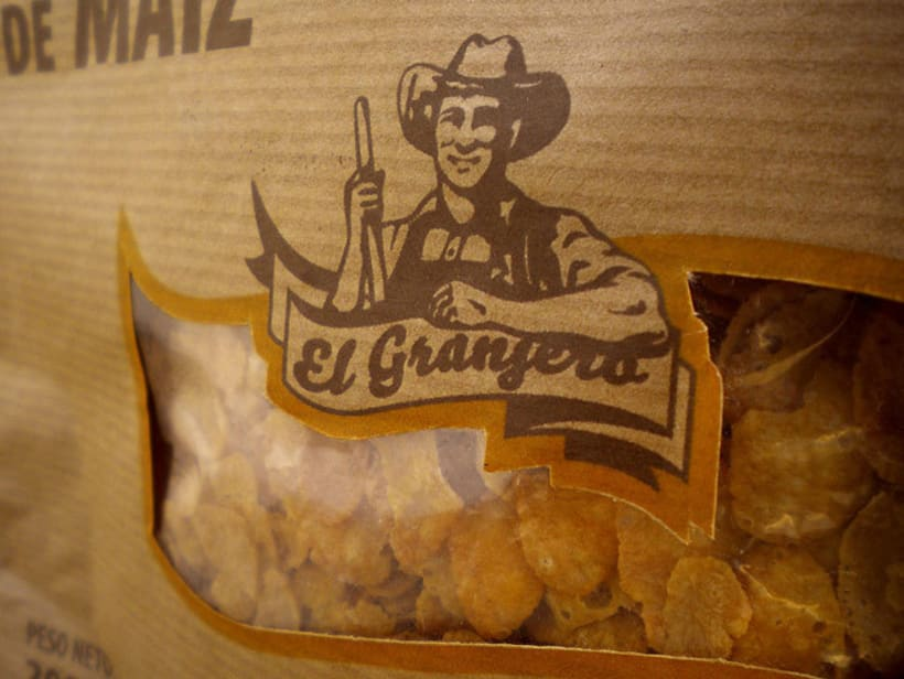 Packaging El Granjero 4