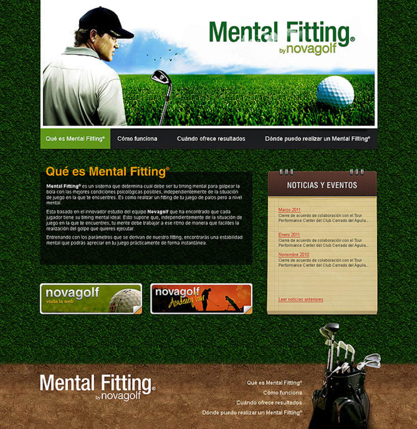 Sitio web Mental Fitting 1