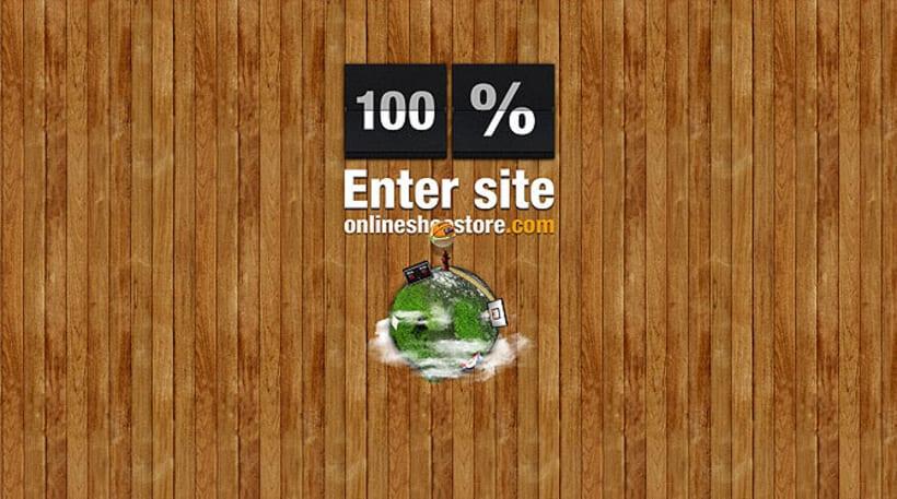 Sitio web OSS 1
