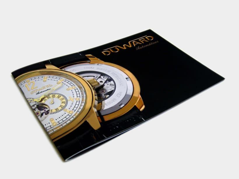Catálogos Duward 4