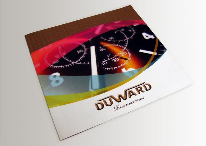 Catálogos Duward 1