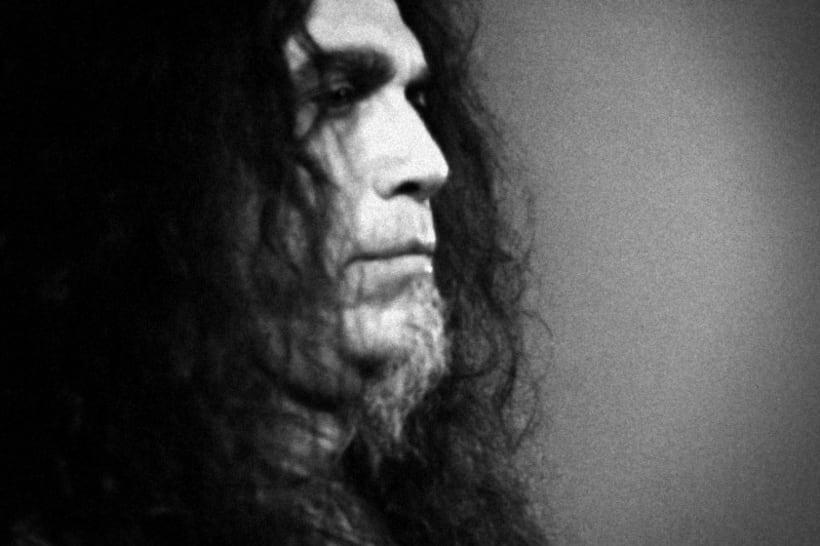 Slayer y Megadeth Madrid 28 de marzo 14