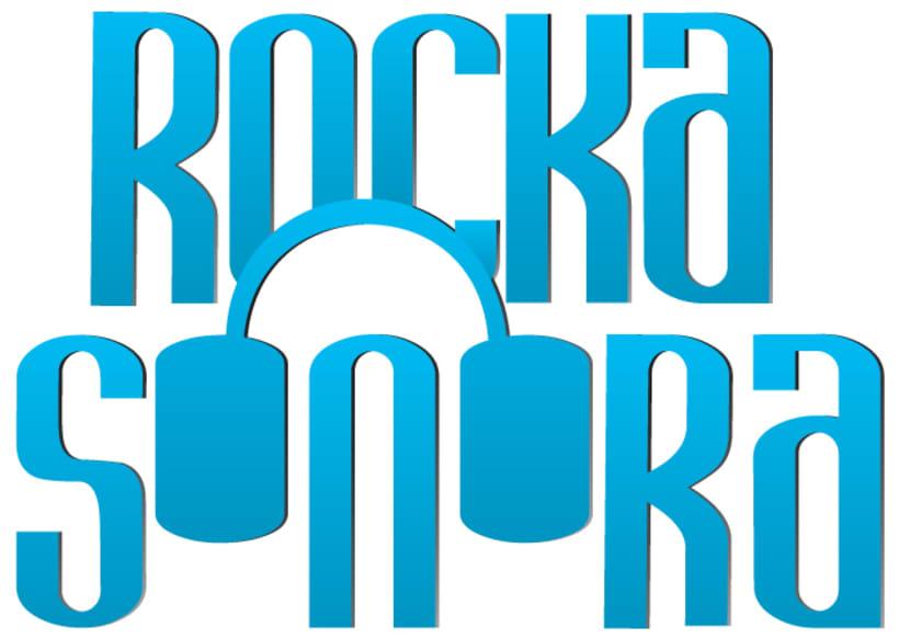 Logotipo Rocka Sonora 2