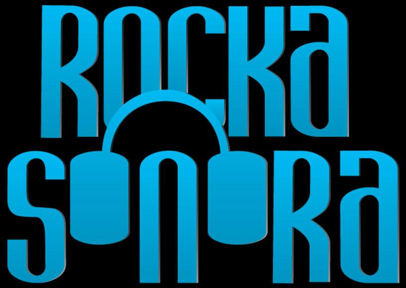 Logotipo Rocka Sonora 1