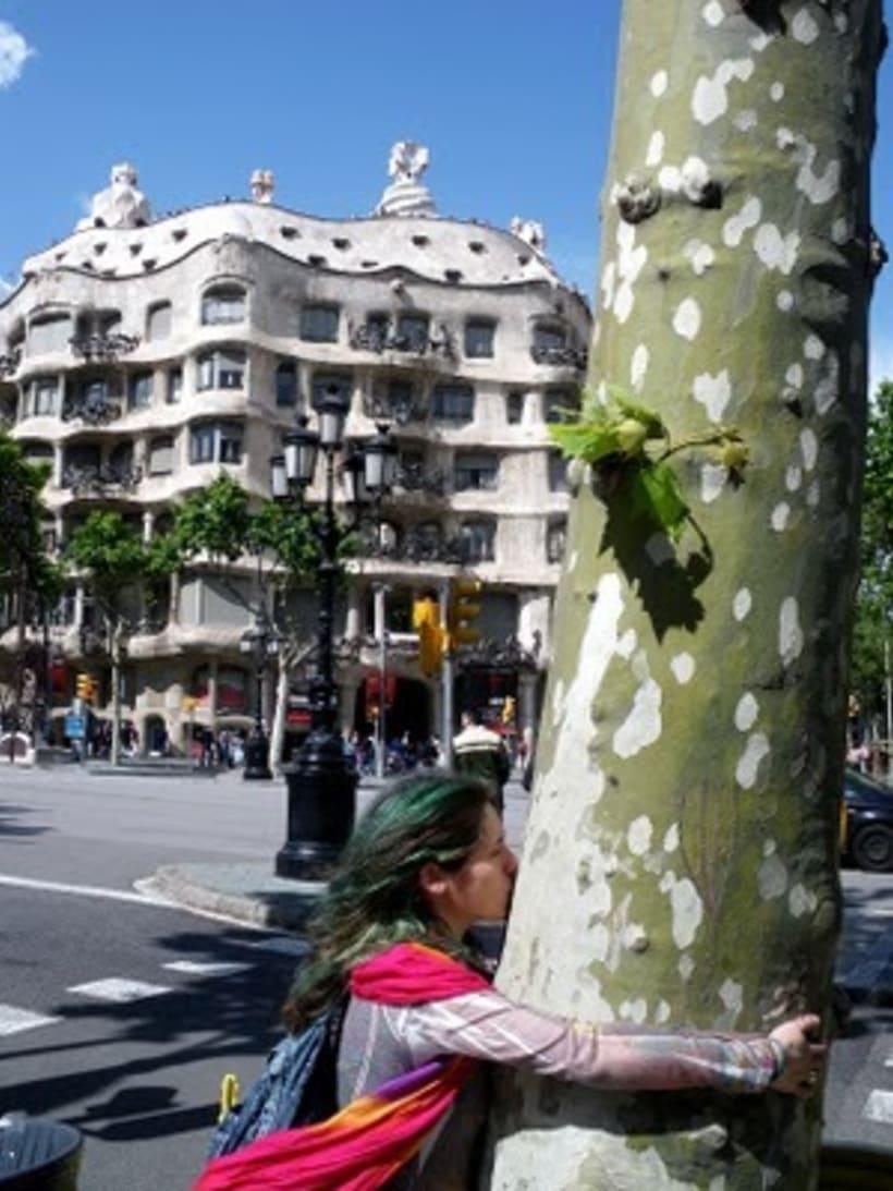 Besos de árbol 28