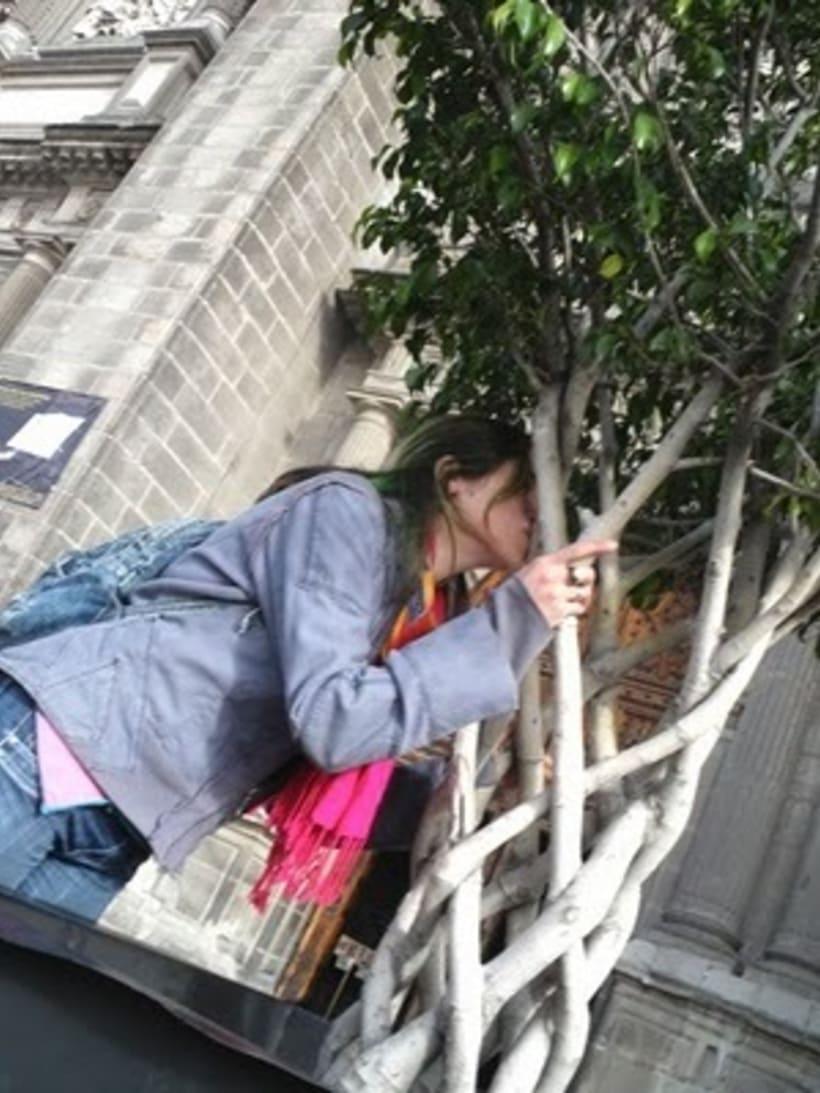 Besos de árbol 26