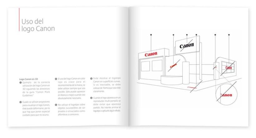 Manual de eventos Canon 5