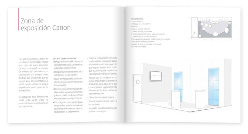 Manual de eventos Canon 7