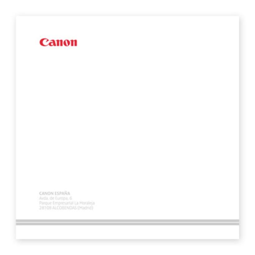 Manual de eventos Canon 10
