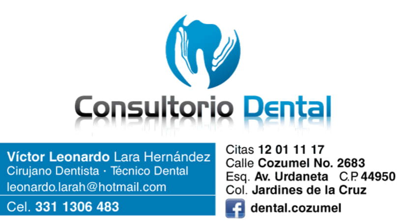 Consultorio Dental 5