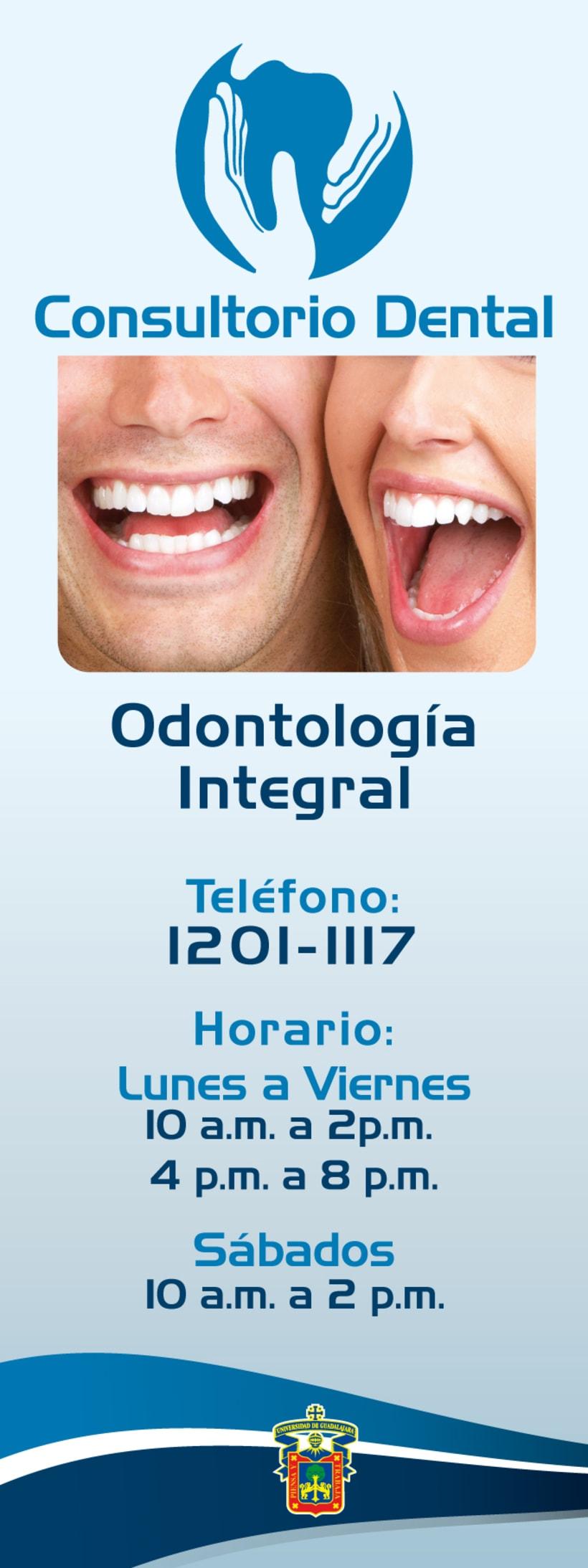 Consultorio Dental 1