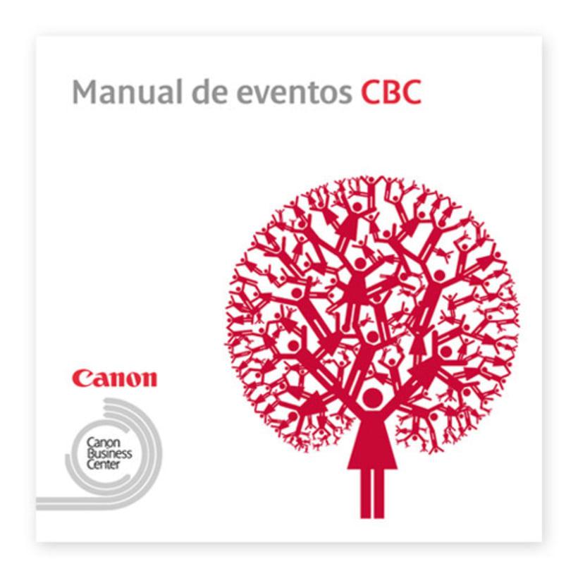 Manual de eventos Canon 1