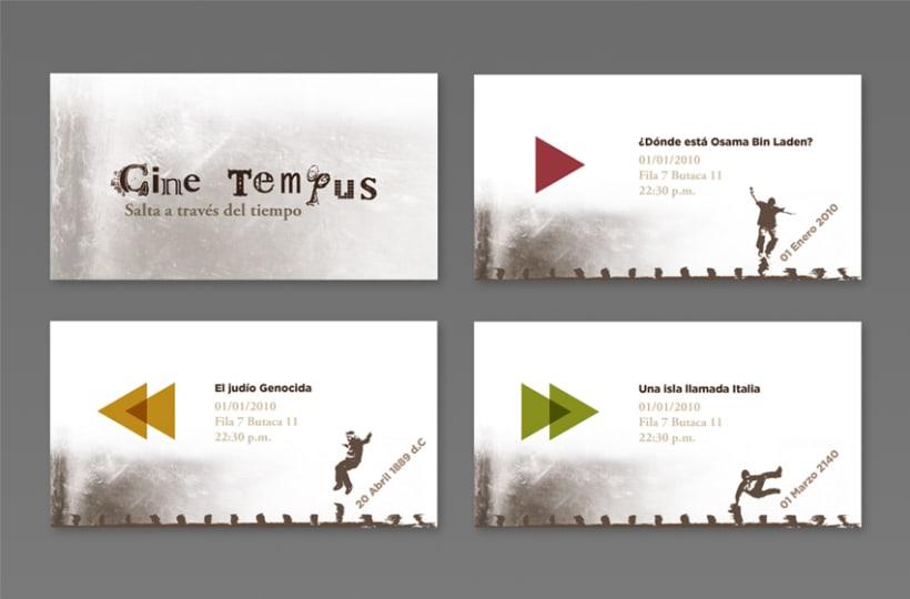 Cine Tempus 2