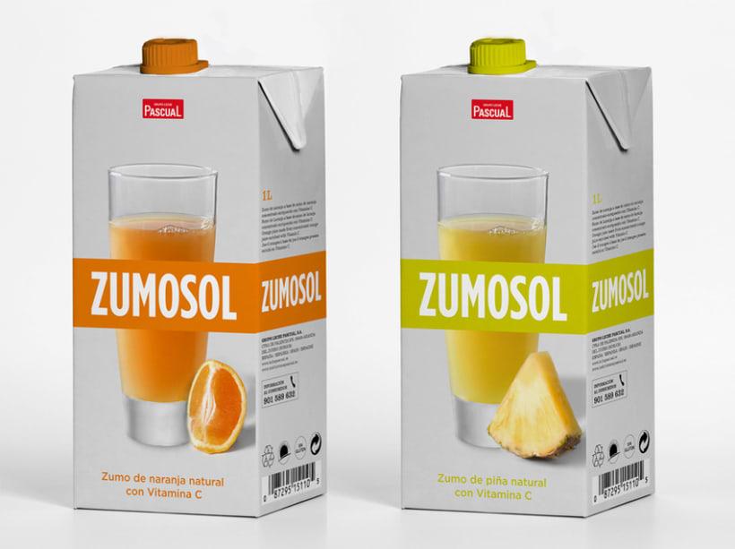 Pack Zumosol 2