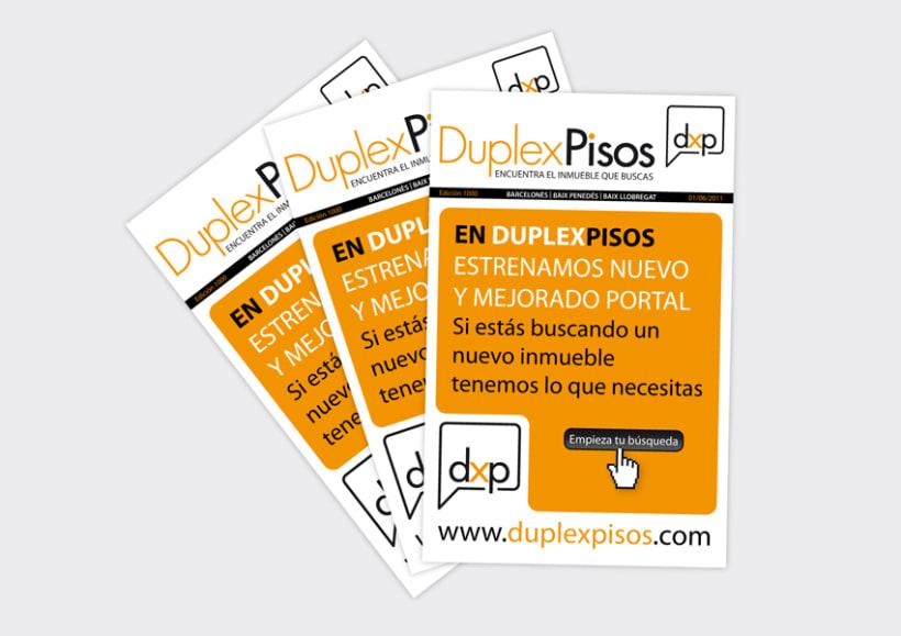 Duplex Pisos 3