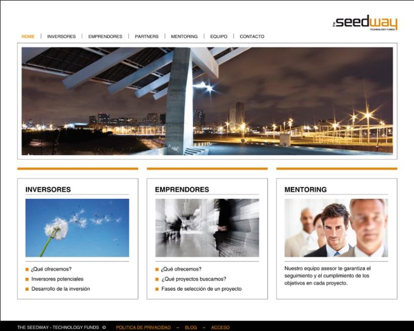 Web Seed Way 2