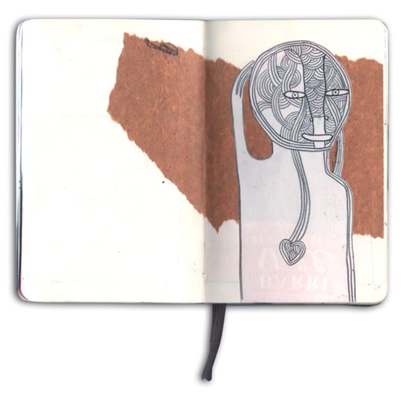 Diary Art 6
