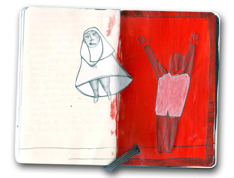 Diary Art 7
