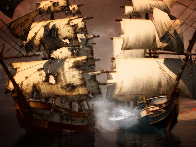 War Ships 3