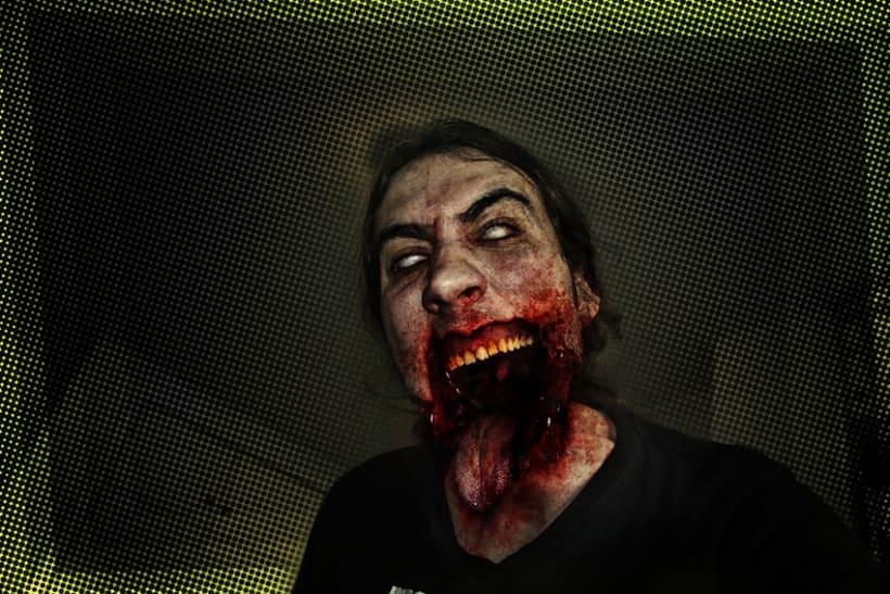 Zombie001 1