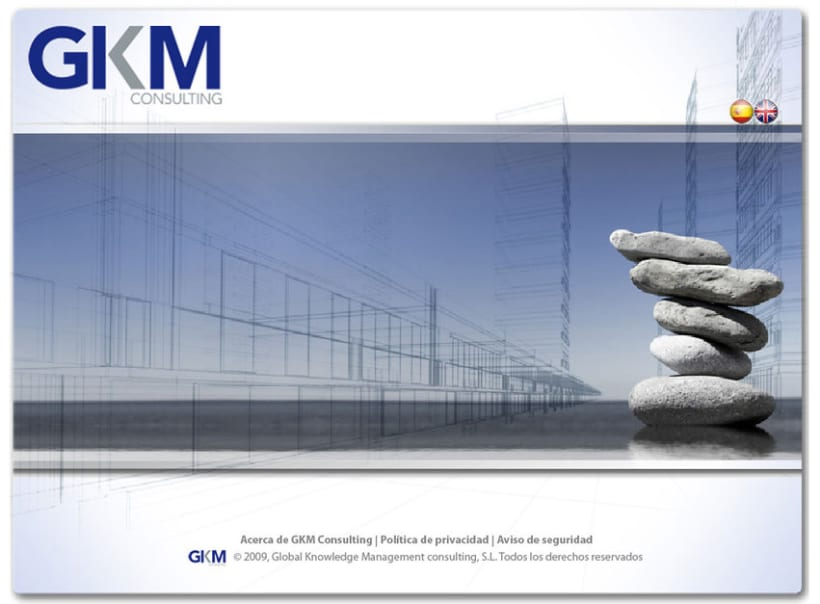 Web GKM Consulting 1