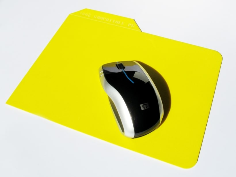 MOUSE PAD PC 4