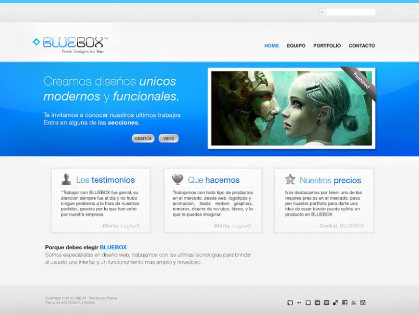 BlueBox 1