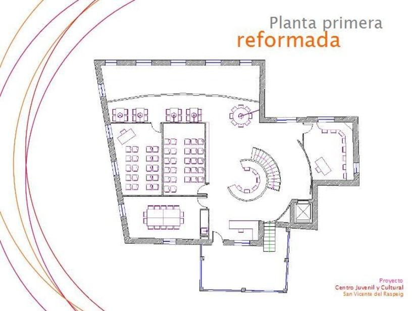 Centro cultural  3