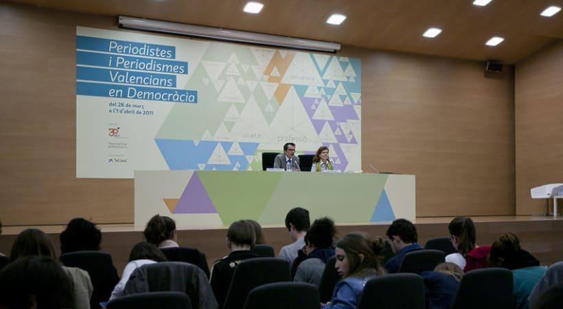 Periodistes i Periodismes Valencians en Democràcia 7