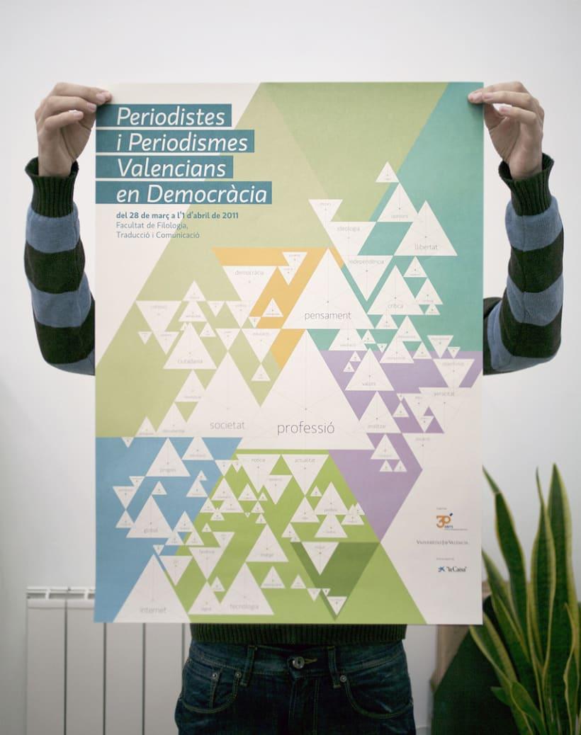 Periodistes i Periodismes Valencians en Democràcia 3