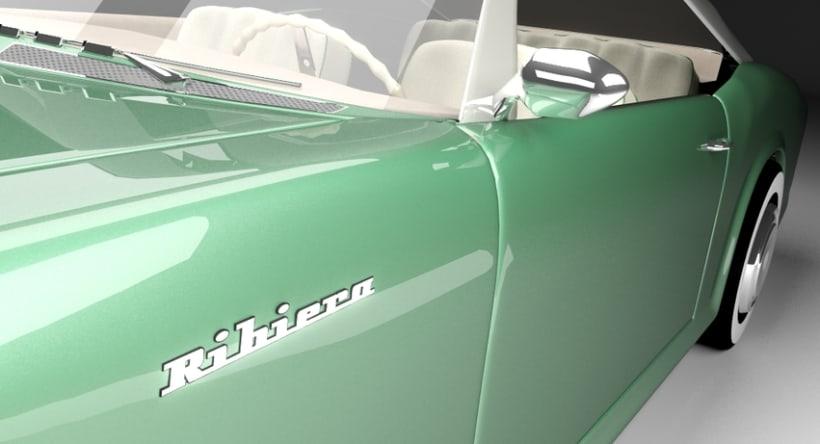 Buick Ribiera 7