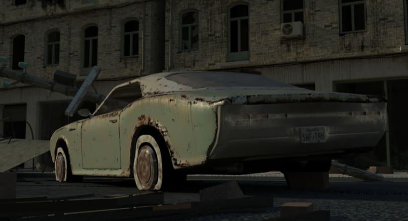 Buick Ribiera 4